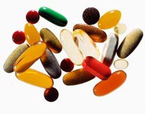 Витамин К (нафтохинон)